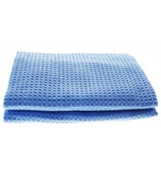 POORBOY`S WORLD Waffle Weave Drying Towel 60x90cm