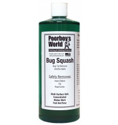 POORBOY'S WORLD Bug Squash (946ml)