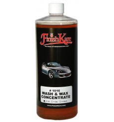 FINISH KARE 1016 Wash & Wax Concentrate 916ml