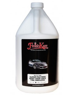 FINISH KARE 350 Super Polymer Body Shop Safe Tire Dressing 3,8l