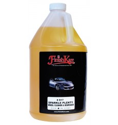 FINISH KARE 817 Sparkle Plenty Wheel Cleaner & Degreaser 3,8 lml