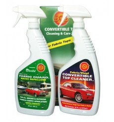 303 Convertible Top Cleaning & Care Kit FABRIC