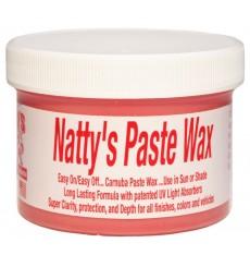 POORBOY'S WORLD Natty's Paste Wax Red 227g