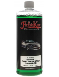 FINISH KARE  118 Shampoo Super Concentrate