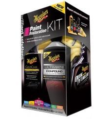 MEGUIAR`S Paint Restoration Kit
