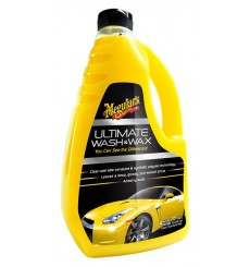 MEGUIAR`S Ultimate Wash & Wax 1420ml