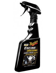 MEGUIAR`S Engine Dressing 450ml