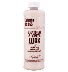 COLLINITE Leather and Vinyl Wax 473ml
