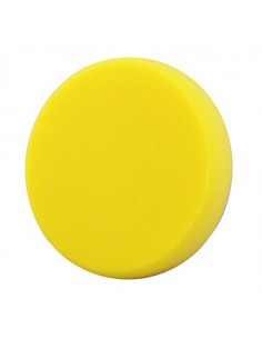 MENZERNA Foam Pad yellow medium 150mm