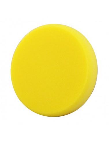 MENZERNA Foam Pad yellow medium 150mm