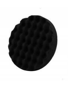 MENZERNA Foam Pad black soft 150mm