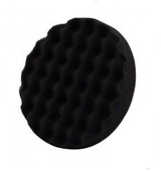 MENZERNA Foam Pad black soft 150mm