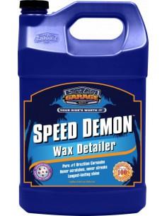 SURF CITY GARAGE Speed Demon Wax Detailer 3,8L