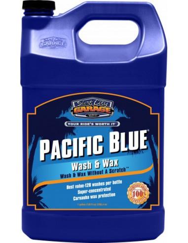 SURF CITY GARAGE Pacific Blue Wash & Wax 2l