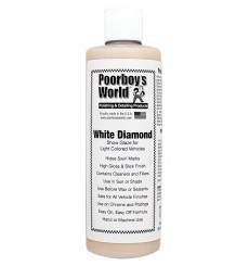 POORBOY'S WORLD White Diamond Show Glaze 473ml