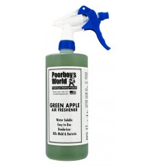 POORBOY'S WORLD Air Freshener Green Apple 946ml
