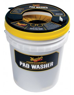 Meguiar's Professional Pad Washer