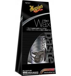 MEGUIAR'S Black Wax 198g