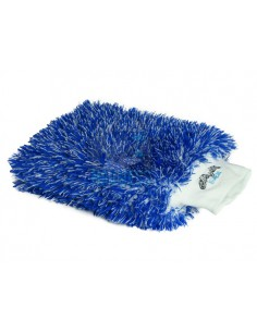 MICROFIBER MADNESS Incredible Wash Mitt