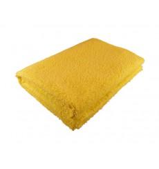 MICROFIBER MADNESS Yellow Fellow 60x40cm