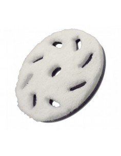 FLEXIPADS 150mm VENTED Microfibre FINISHING Disc
