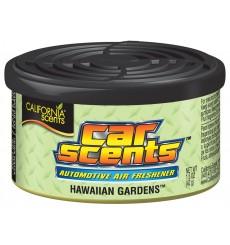 CALIFORNIA CAR SCENTS - Hawaiian Gardens