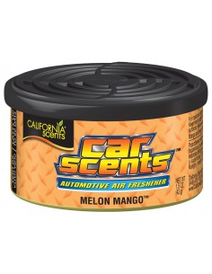 CALIFORNIA CAR SCENTS - Melon Mango