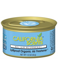 CALIFORNIA SCENTS SPILLPROOF - Bel'Air Blueberry