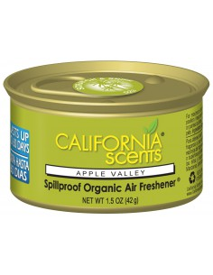 CALIFORNIA SCENTS SPILLPROOF - Apple Valey