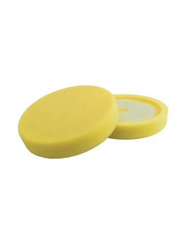 FLEXIPADS 180mm Gąbka polerska żółta /styl Meguiar's