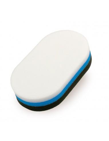 FLEXIPADS Tri-Foam Oval Applicator