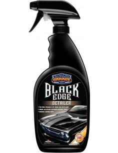 SURF CITY GARAGE Black Edge Detailer 710ml