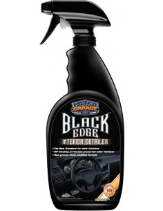 SURF CITY GARAGE Black Ice Interior Detailer 710ml