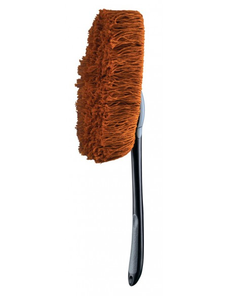Versa-Angle Body Duster with Long Handle