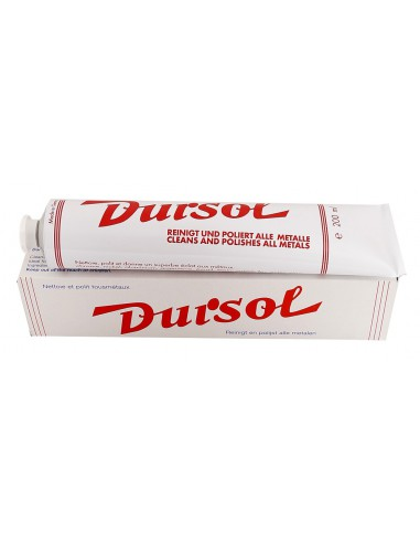 AUTOSOL Dursol Metal Polish 200ml