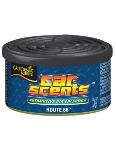 CALIFORNIA CAR SCENTS - Route 66