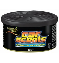 CALIFORNIA CAR SCENTS - Ice