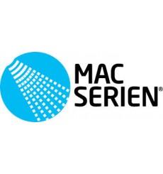 MAC Prickbort MAC 124