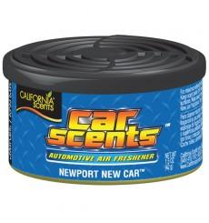 CALIFORNIA CAR SCENTS - Newport New Car