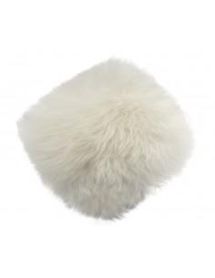 FLEXIPADS Merino Swirl Free Soft Wool Wash SQUARE