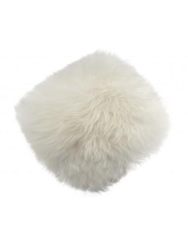 Merino Swirl Free Soft Wool Wash SQUARE