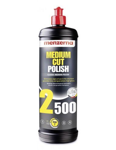 MENZERNA Power Finish PF 2500