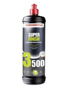 MENZERNA Super Finish 3500 (SF 4000) 1Litr + MIKROFIBRA GRATIS