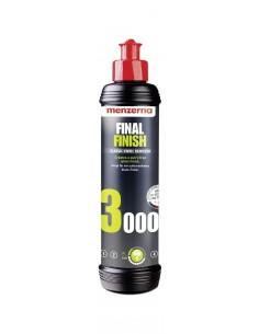MENZERNA Final Finish FF3000