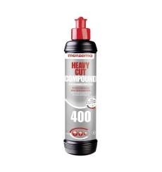 MENZERNA Heavy Cut Compound 400 (FG400) 250ml