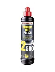 MENZERNA Medium Cut Polish 2500 (PF 2500) 250ml