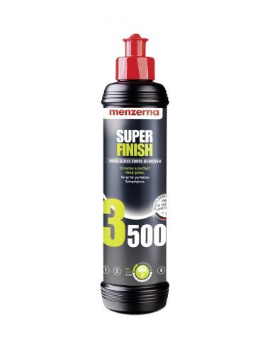 MENZERNA Super Finish SF 4000