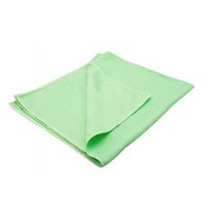 FLEXIPADS Glass Care 55 x 63 cm Green Towel