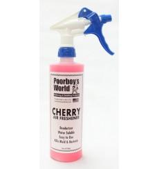 POORBOY'S WORLD Air Freshener - Cherry 473ml