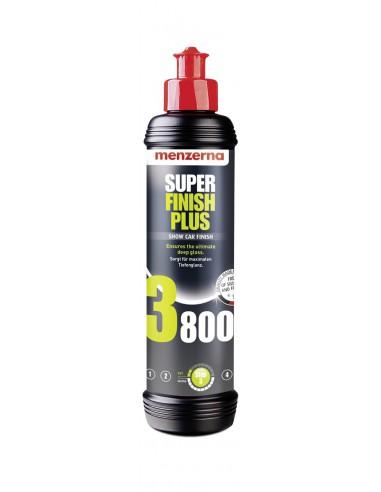 MENZERNA Super Finish+ 3800 (SF4500) 250ml